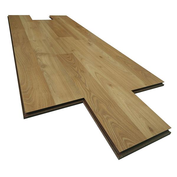 Sàn gỗ Janmi AC21 12mm bản to