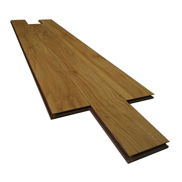 Sàn gỗ Janmi CA11 12mm bản nhỏ