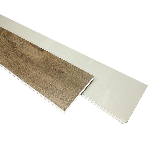 Sàn nhựa hèm khóa Florton SPC FS4807