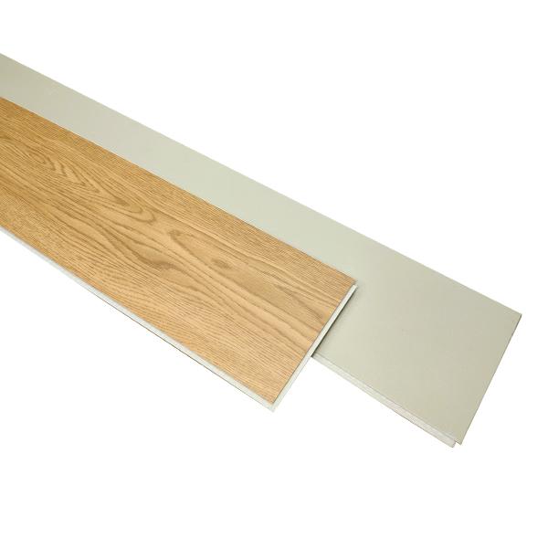 Sàn nhựa hèm khóa Florton SPC FS4808